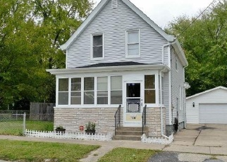 Pre Foreclosure in Peoria 61605 S WESTMORELAND AVE - Property ID: 1294188804