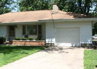 Pre Foreclosure in Peoria 61605 W STARR ST - Property ID: 1294192745