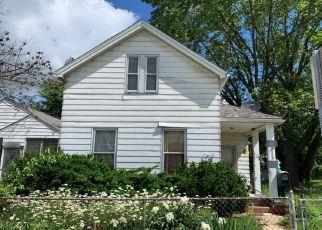 Pre Foreclosure in Peoria 61605 W ANN ST - Property ID: 1294200623