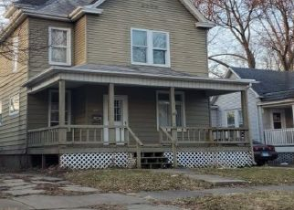 Pre Foreclosure in Peoria 61606 W CALLENDER AVE - Property ID: 1294205890