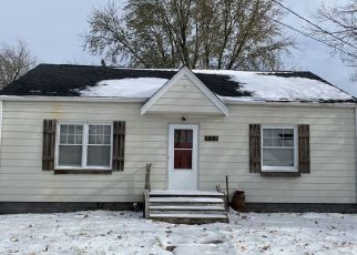 Pre Foreclosure in Princeville 61559 S TREMONT ST - Property ID: 1294255363