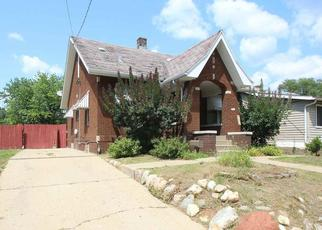 Pre Foreclosure in Peoria 61605 W STARR ST - Property ID: 1294294791