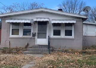 Pre Foreclosure in Chillicothe 61523 N FRONT ST - Property ID: 1294310100