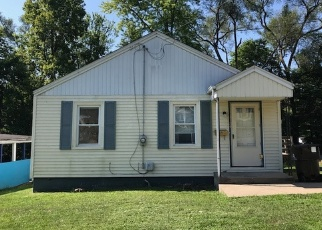 Pre Foreclosure in Peoria 61605 W WISWALL ST - Property ID: 1294326765