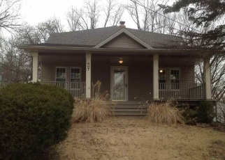 Pre Foreclosure in Peoria 61607 TREASURE ST - Property ID: 1294334196