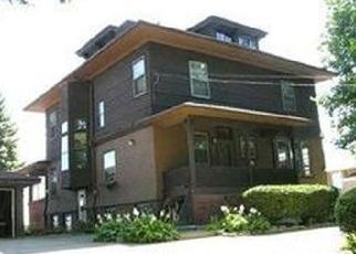 Pre Foreclosure in Peoria 61603 NE GLEN OAK AVE - Property ID: 1294343854