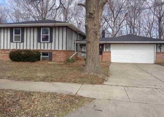 Pre Foreclosure in Peoria 61615 W SAYMORE LN - Property ID: 1294352153