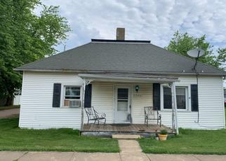 Pre Foreclosure in Hanna City 61536 W HANNA ST - Property ID: 1294359610