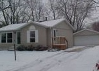 Pre Foreclosure in Peoria 61615 N UPLAND TER - Property ID: 1294366166