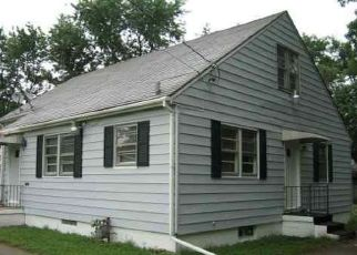 Pre Foreclosure in Peoria 61605 S GRISWOLD ST - Property ID: 1294370105