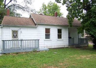 Pre Foreclosure in Peoria 61603 NE MONROE ST - Property ID: 1294375370