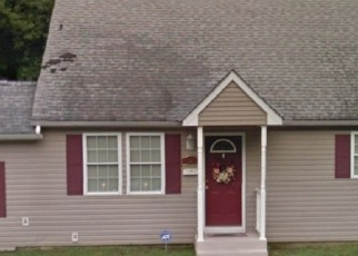 Pre Foreclosure in Trenton 08690 TUDOR DR - Property ID: 1294427491
