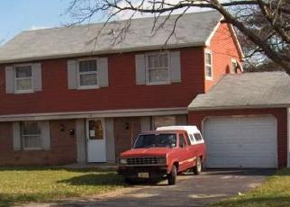 Pre Foreclosure in Willingboro 08046 MANDOLIN LN - Property ID: 1294519913