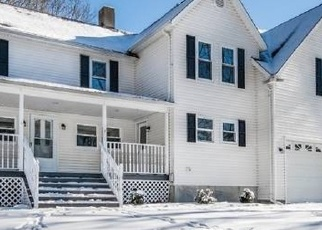 Pre Foreclosure in Randolph 07869 PARK AVE - Property ID: 1294532608