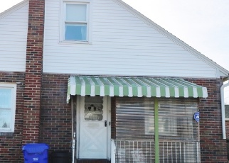 Pre Foreclosure in Reading 19611 SUMMIT AVE - Property ID: 1294590868