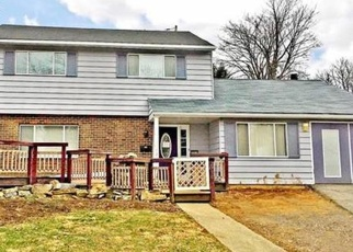 Pre Foreclosure in Allentown 18103 ELM CT - Property ID: 1294602239