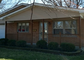 Pre Foreclosure in Findlay 45840 CHARLES AVE - Property ID: 1294677578