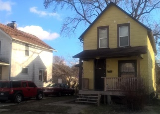 Pre Foreclosure in Columbus 43211 MYRTLE AVE - Property ID: 1294690718