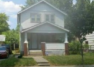 Pre Foreclosure in Columbus 43211 CORDELL AVE - Property ID: 1294693786