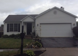 Pre Foreclosure in Columbus 43207 GALLATIN DR - Property ID: 1294720495