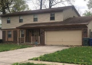 Pre Foreclosure in Columbus 43229 JUDWICK DR - Property ID: 1294769104