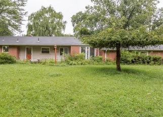 Pre Foreclosure in Toledo 43607 ESTATEWAY RD - Property ID: 1294774362