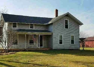 Pre Foreclosure in Erie 48133 E RAUCH RD - Property ID: 1294821221