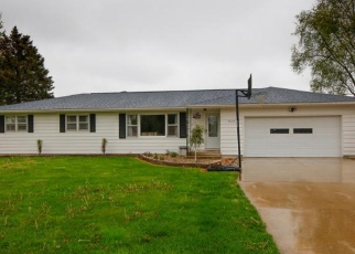 Pre Foreclosure in Three Rivers 49093 W PLEASANT VIEW CT - Property ID: 1294831751