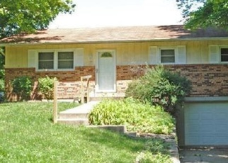 Pre Foreclosure in Union 41091 LAKEVIEW DR - Property ID: 1294836560