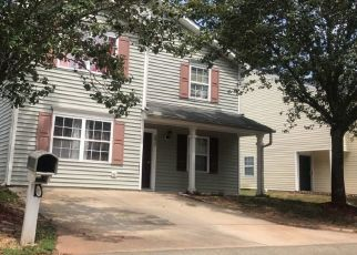Pre Foreclosure in Durham 27703 BOMBAY DR - Property ID: 1294905319