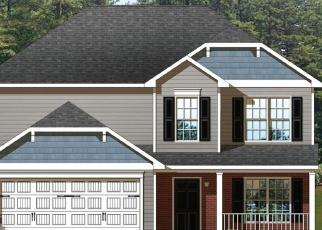 Pre Foreclosure in Greensboro 27407 MONTEVISTA DR - Property ID: 1294917586