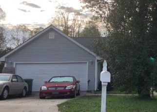 Pre Foreclosure in Greensboro 27406 OLD TREYBROOKE DR - Property ID: 1294923278