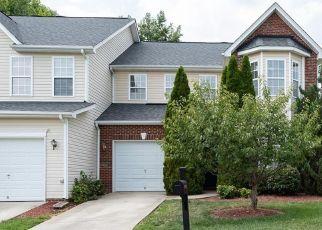 Pre Foreclosure in Whitsett 27377 MUNN CIR - Property ID: 1294940803