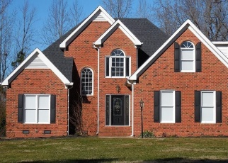 Pre Foreclosure in Pleasant Garden 27313 TALBOT RD - Property ID: 1295001681