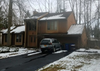 Pre Foreclosure in East Amherst 14051 BRAMBLEWOOD LN - Property ID: 1295094975