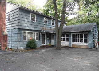 Pre Foreclosure in Hauppauge 11788 TOWNLINE RD - Property ID: 1295123880