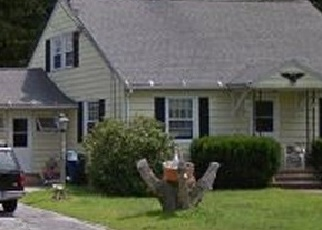 Pre Foreclosure in Willimantic 06226 HIGH ST - Property ID: 1295162410