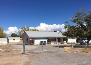 Pre Foreclosure in Pahrump 89048 FREMONT ST - Property ID: 1295221536