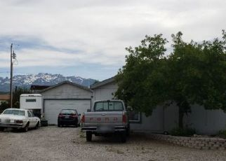Pre Foreclosure in Wells 89835 CASTLE ST - Property ID: 1295227225
