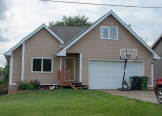 Pre Foreclosure in Plattsmouth 68048 FOREST LN - Property ID: 1295233362