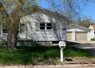 Pre Foreclosure in Grand Island 68803 RUBY AVE - Property ID: 1295237300