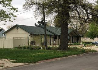 Pre Foreclosure in Wilber 68465 S COURT ST - Property ID: 1295239495