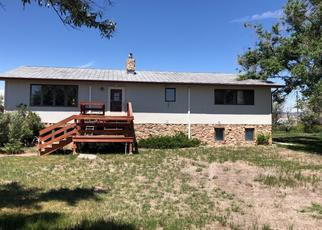 Pre Foreclosure in Helena 59602 GREEN MEADOW DR - Property ID: 1295252639