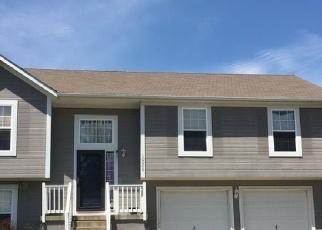 Pre Foreclosure in Peculiar 64078 E 222ND ST - Property ID: 1295297307