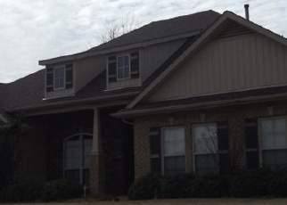 Pre Foreclosure in Olive Branch 38654 LORRIE LN - Property ID: 1295349876