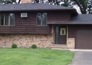 Pre Foreclosure in Stacy 55079 FERNWOOD CIR - Property ID: 1295387530