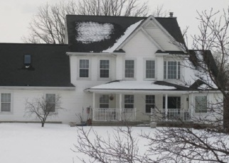 Pre Foreclosure in Howell 48855 N LATSON RD - Property ID: 1295443599