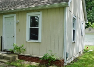 Pre Foreclosure in Battle Creek 49037 DUANE ST - Property ID: 1295448408
