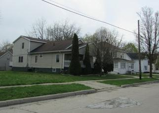 Pre Foreclosure in Mount Clemens 48043 ELDREDGE ST - Property ID: 1295465939