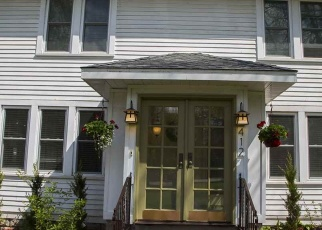 Pre Foreclosure in Iron Mountain 49801 E C ST - Property ID: 1295486516